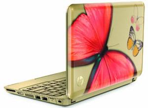 لپ تاپ برای خانم ها HP