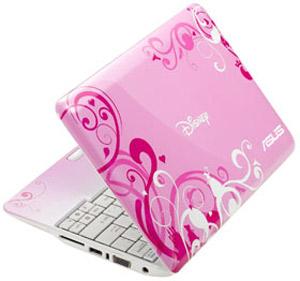 معرفی ۱۰ لپ تاپ مخصوص خانمها