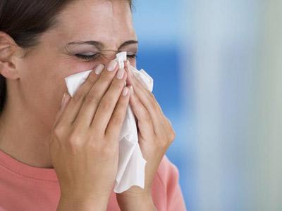 ضررهای کم خوابی,سرماخوردگی به علت بی خوابی