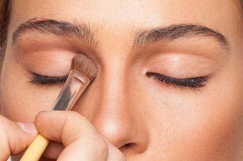 آموزش گریم صورت,زیرسازی صورت