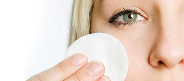 پاک کننده طبیعی آرایش,طرز تهیه پاک کننده آرایش خانگی
