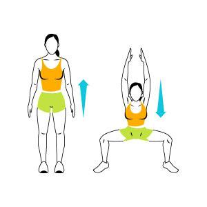 حرکت ورزشی کالری سوز,تمرینات سرعتی برای افزایش چربی سوزی بدن