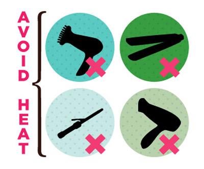 علت اصلی ریزش مو