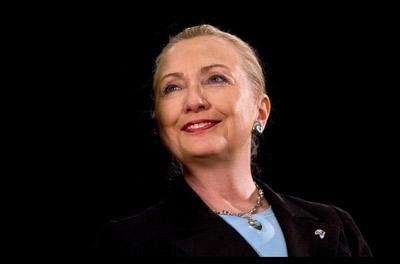 قدرتمندترین زنان دنیا,هیلاری رادهام کلینتون ، وزیر امور خارجه آمریکا