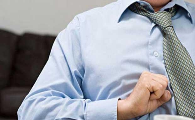 درمان رفلاکس معده reflux