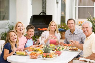 روابط خانوادگی