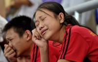 """کافی شاپ غم"" در چین +عکس"