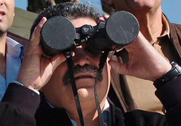 سوتی تاریخی یک وزیر + عکس