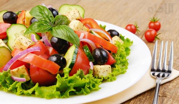 بهترین روش پخت سبزیجات