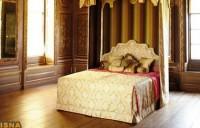 گران قیمت ترین تختخواب جهان! + عکس