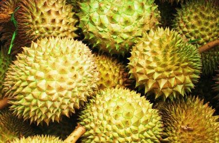 بدبوترین میوه