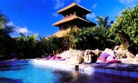 جزیره خصوصی کرایه کنید، شبی 60 هزار دلار