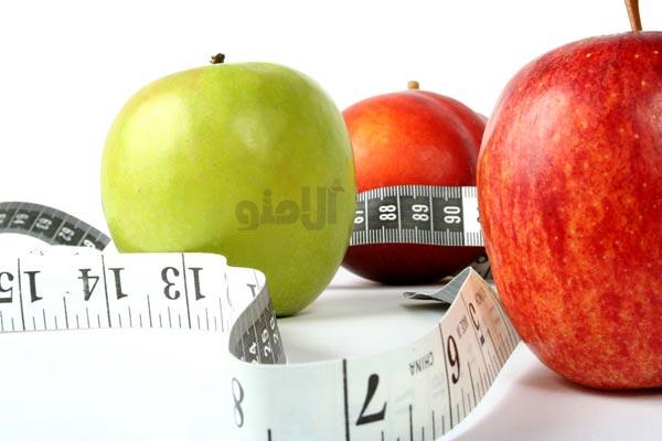 راه های وزن کم کردنweight-loss-tips