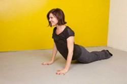 حرکات یوگا برای آرامش و تمرکز بیشتر