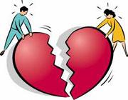 چطور رابطه عاطفی را تمام کنیم؟