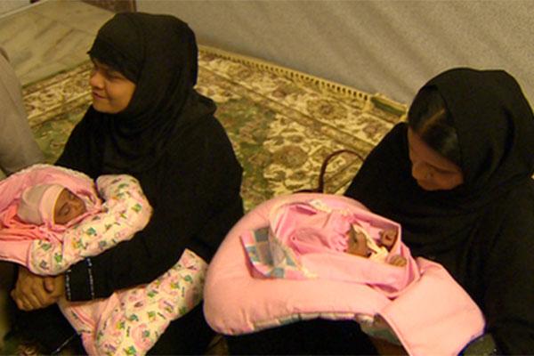جنجال نسخه پاکستانی ماه عسل