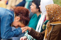 مهمترین جشن کشورهای مسلمان /عکس