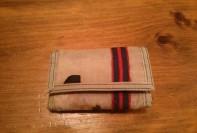 کیف پولی که بعد از 24 سال پیدا شد ! + عکس