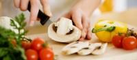 مدیریت زمان در آشپزی و کاهش زمان بودن در آشپزخانه