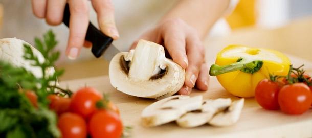 مدیریت زمان در آشپزی