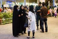 آغاز تشدید برخورد با بدپوششان در تهران