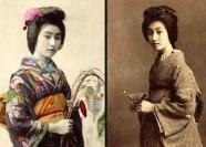دختری که ژاپنی ها محو زیبایی او شده اند! + عکس