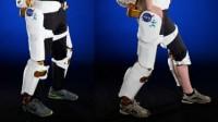 توانایی های ابرانسانی برای فضانوردان با روبات پوشیدنی