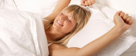 آرام سازی ذهن قبل از خواب