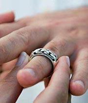عروسی، ازدواج