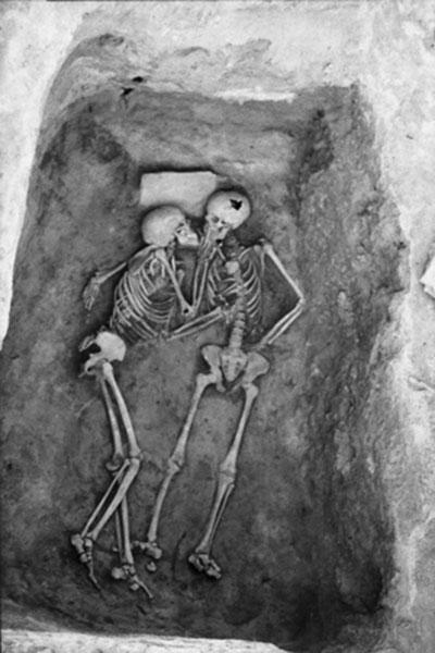 قدیمیترین عاشقان ایرانی/عکس
