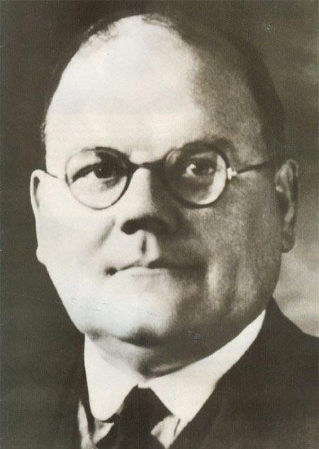 جان بودکین ادامز