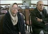 پایان پرونده قدیمی ترین زندانی زن + عکس