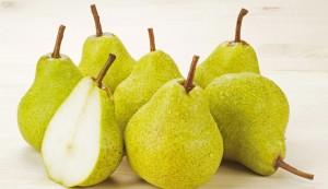 خواص گلابی pears