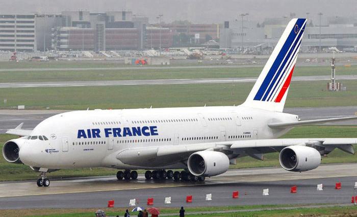 آشنایی با بهترین و بزرگترین هواپیمای دنیا شوید