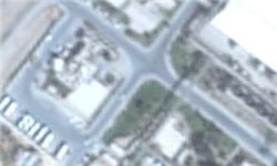 منطقه ایی که گوگل ارث آن را شطرنجی میکند + عکس