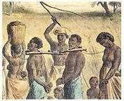 30 میلیون فرد در سراسر جهان برده هستند