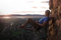 حس آرامش در ارتفاع 120 متری – عکس