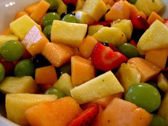 خواص باورنکردنی 14 ماده غذایی