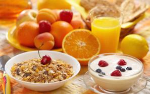 مصرف صبحانه و کاهش وزن