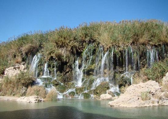 معرفی مناظر طبیعی شیراز