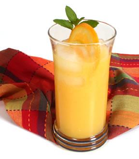 مصرف نوشیدنیای قنددار و افزایش اسید اوریک خون
