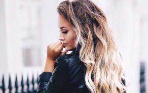 چگونه رشد موی سر را افزایش دهیم؟