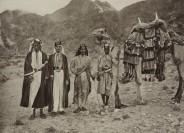 مردم 130سال قبل چطور به حج می رفتند؟/ عکس