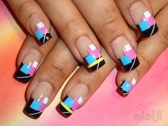 Nail-Art-Designs-2013-for-Women-10