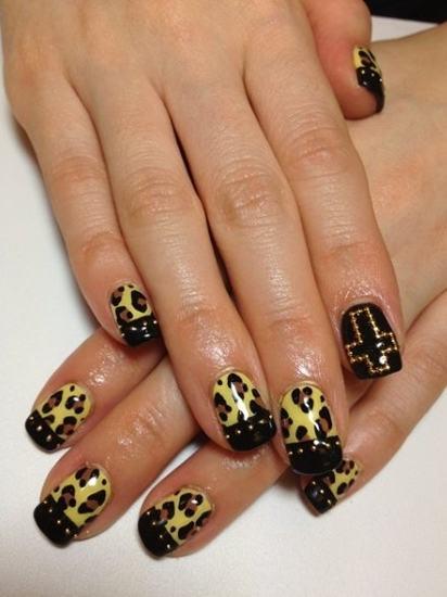 Nail-Art-Designs-2013-for-Women-15