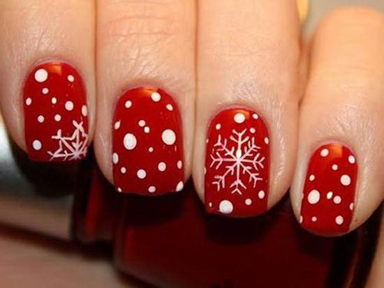 Nail-Art-Designs-2013-for-Women-8