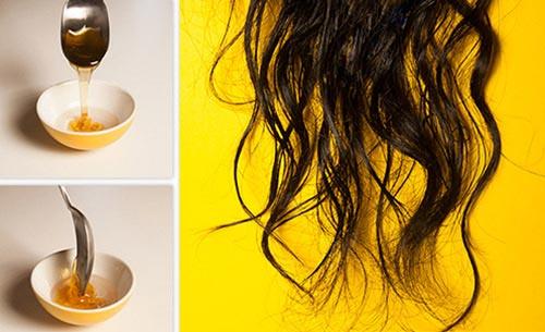 تقویت موی سر با روغن نارگیل (طرز تهیه ماسک)