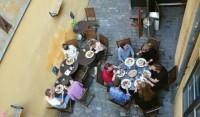 رستورانی با عجیبترین مواد اولیه +عکس