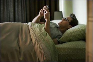 sleep sms