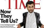 هاشمی، احمدی نژاد و روحانی روی جلد تایم/عکس